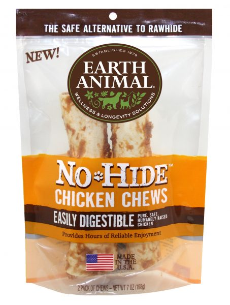 No Hide Chicken Chews 7 2 Pack Aloha Pet Food Delivery